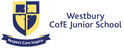 Westbury Junior CofE School Logo