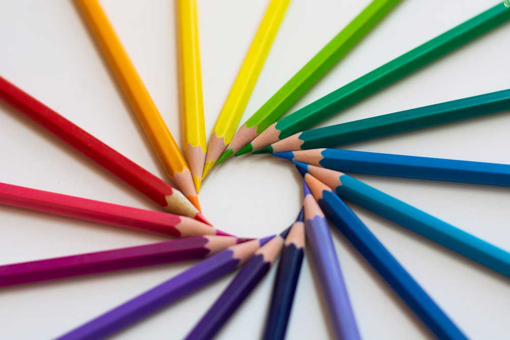 CNRB Class image - Colouring Pencils