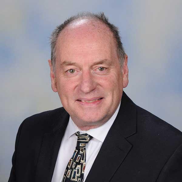 wjs Head Teachers Welcome - Image of Richard Hatt
